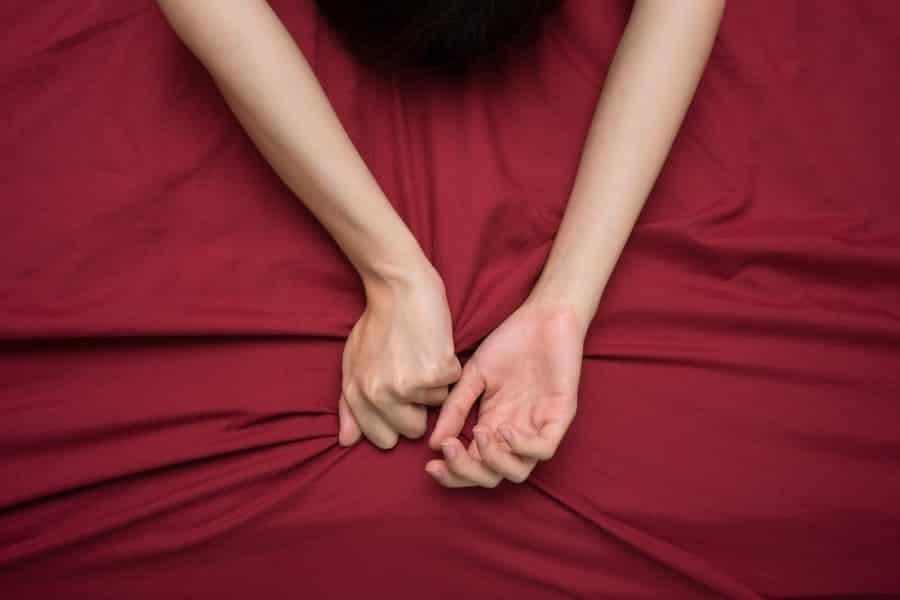 4-Step Treatment for Anorgasmia